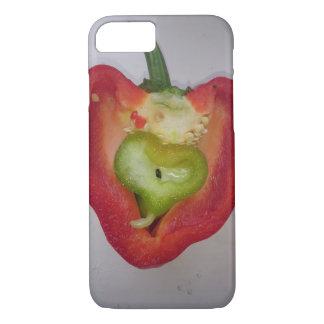 Pepper love iPhone 7 case
