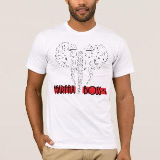 Pepper-Tree Ln: Fairfax Boss T-Shirt