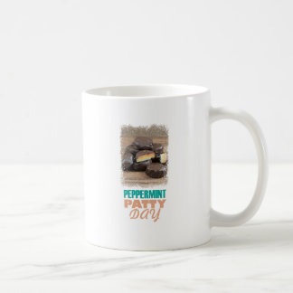 Peppermint Patty Day - Appreciation Day Coffee Mug