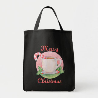 Peppermint Tea Tote Bag