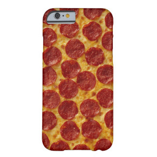 Pepperoni Pizza Barely There iPhone 6 Case