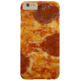 Pepperoni Pizza Cell Phone Case