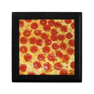 Pepperoni Pizza Gift Box