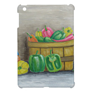peppers cover for the iPad mini