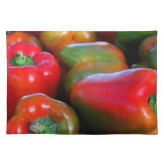 Peppers I Placemat