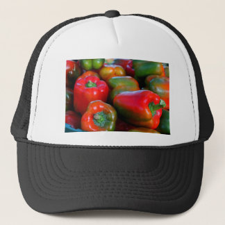 Peppers I Trucker Hat