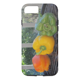 Peppers iPhone 7 Case