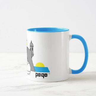 PEQE Puerto Rico Mug