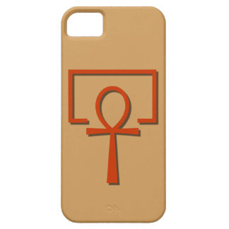 perAnch Haus house Anch Ankh Case For The iPhone 5