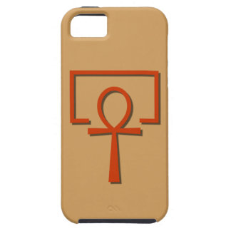 perAnch Haus house Anch Ankh iPhone 5 Case