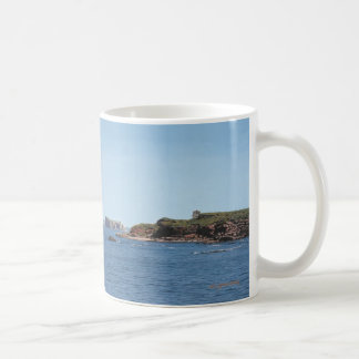 Perce Rock Coffee Mug