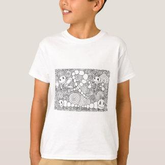 Percentum Bugz T-Shirt