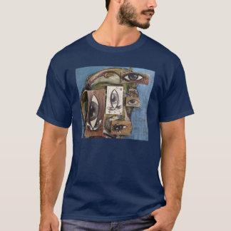 Perception In Color Dark T-Shirt