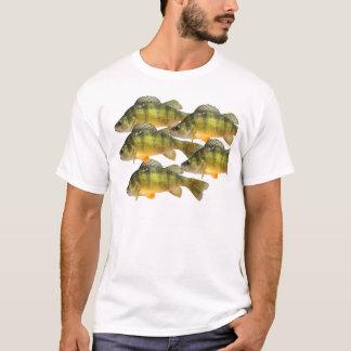 Perch fishing T-Shirt