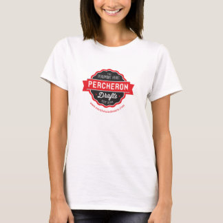 Percheron Drafts T T-Shirt
