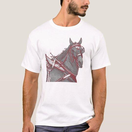 Percheron T-Shirt