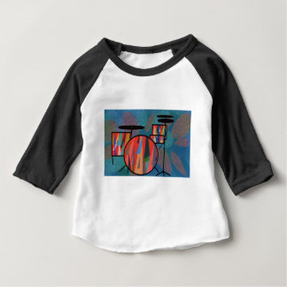 Percussion Baby T-Shirt