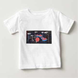 Percussion Color Baby T-Shirt
