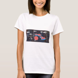 Percussion Color T-Shirt