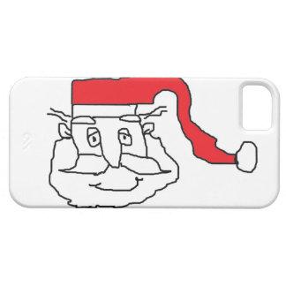 Père Noël Étui iPhone 5