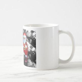 Père Noël Tasses À Café