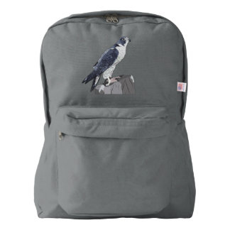Peregrine Falcon Backpack