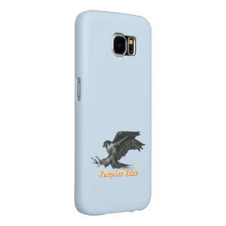Peregrine Falcon Samsung Galaxy case