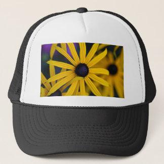 Perennial coneflower (Rudbeckia fulgida) Trucker Hat