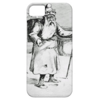 Perenoel iPhone 5 Covers