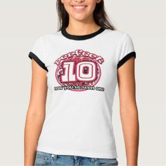 PERFECT 10... T-Shirt