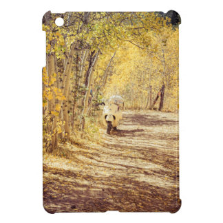 Perfect Afternoon iPad Mini Cases