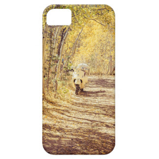 Perfect Afternoon iPhone 5 Covers