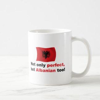 Perfect Albanian Coffee Mug
