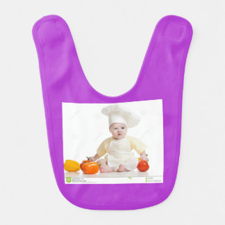 PERFECT BABY BAP BIB