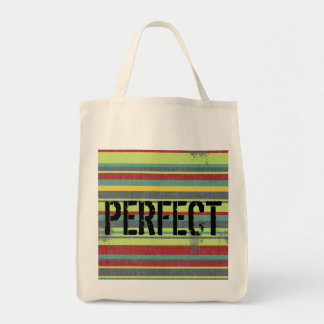 Perfect Bag! Tote Bag