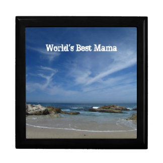 Perfect Beach; Happy Mother's Day Gift Box