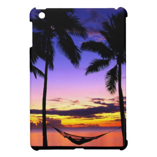 (perfect beach sunset) iPad mini iPad Mini Case