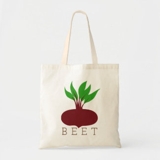 Perfect Beet Tote Bag