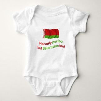 Perfect Belarusian Baby Bodysuit