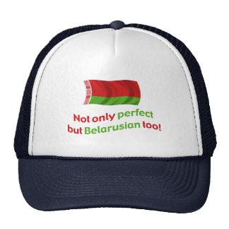 Perfect Belarusian Trucker Hat