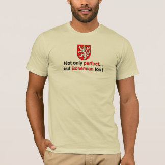 Perfect Bohemian T-Shirt