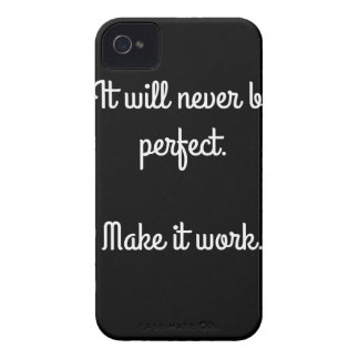 Perfect Case-Mate iPhone 4 Case