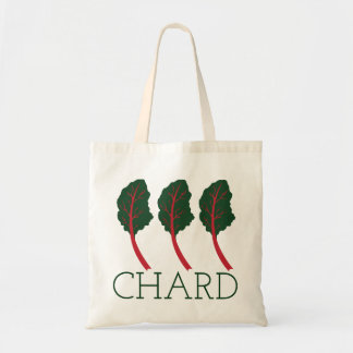 Perfect Chard Tote Bag
