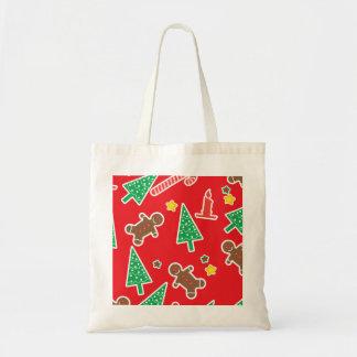 Perfect Christmas Tote Bag