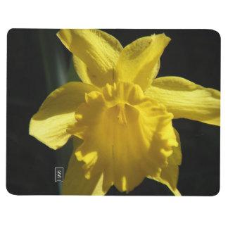 Perfect Daffodil Journal