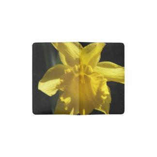 Perfect Daffodil Pocket Moleskine Notebook