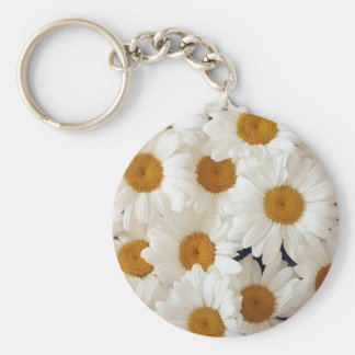 Perfect Daisies Keychain