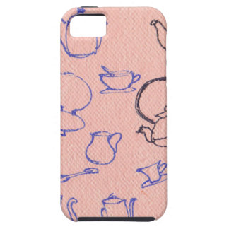 perfect days iPhone 5 cover