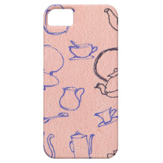 Perfect days iPhone 5 covers