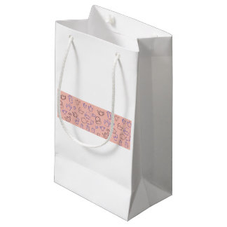 perfect days small gift bag